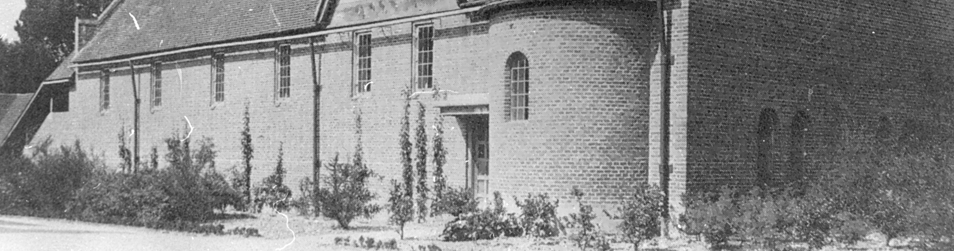 Lupton Hall (Date Unknown)